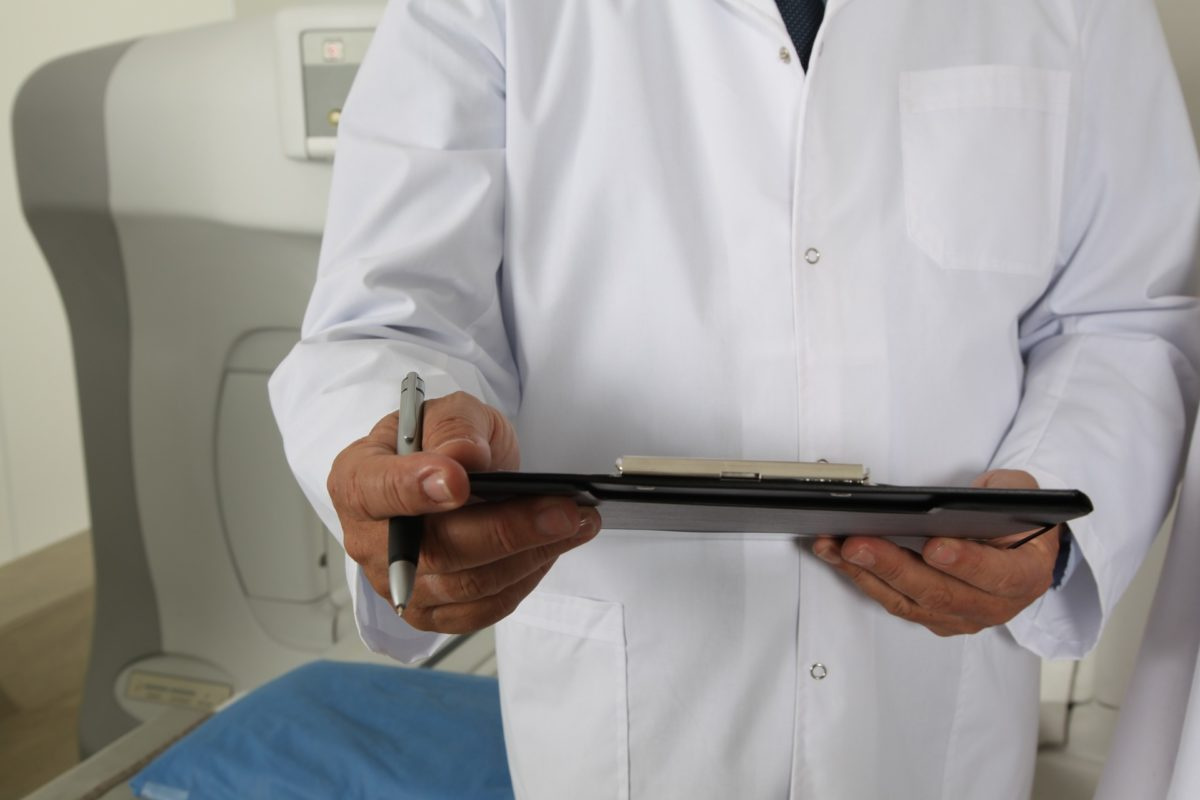 domicilio sanitario documenti