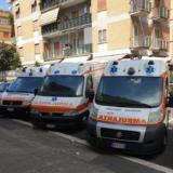 trasporto infermi roma